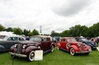 1939 Packard 120