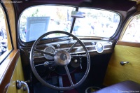 1940 Packard One-Ten