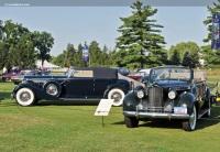 1940 Packard Super 8 160