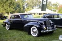 1940 Packard Custom Super 8 180
