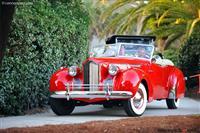1940 Packard Custom Super-8 One-Eighty