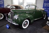 1941 Packard One-Twenty.  Chassis number 576057