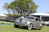 1941 Packard Super-8 One-Eighty