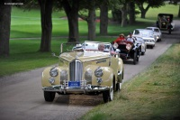 1941 Packard Super 8 180 image.