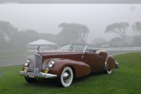 Packard Super-8 One-Eighty