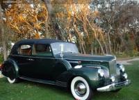 Packard Super 8 180