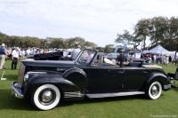 Packard Super 8 160