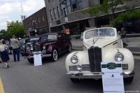 Packard Clipper Eight
