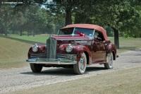 1942 Packard Super-8 One-Eighty