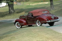 1942 Packard Super-8 One-Eighty image.
