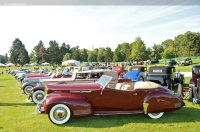 1942 Packard Super-8 One-Eighty