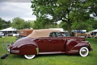 1942 Packard Super-8 One-Sixty