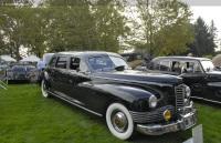 Packard Custom Super Clipper Eight