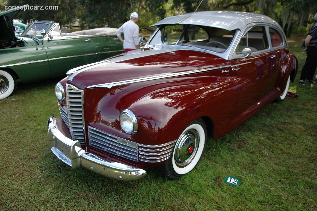 Hilton Head Island Concours Pictures