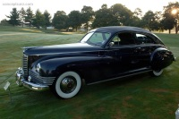 1947 Packard Super Deluxe Clipper Eight image.