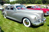 1947 Packard Custom Super Clipper Eight