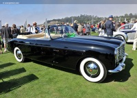 Packard Eight Concept