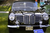 Popular 1948 Vignale Victoria Wallpaper