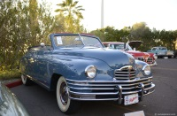 1948 Packard Super Eight.  Chassis number 2279-5628