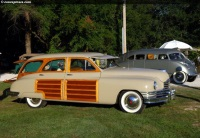 1949 Packard Eight Series image.
