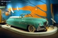 1949 Packard Super Eight image.