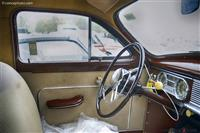 1950 Packard Eight.  Chassis number H237849