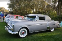 1951 Packard 200 image.