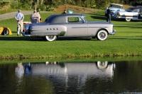 1951 Packard 200 Henney