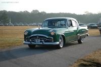Packard Patrician 400