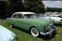 1952 Packard 200 image.