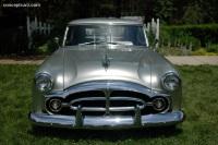 1952 Packard Pinin Farina Coupe image.