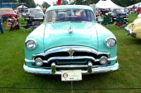 1952 Packard 300 image.