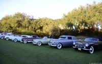1953 Packard Balboa Concept