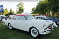 Packard Balboa Concept