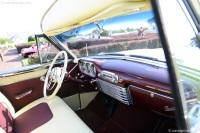 1953 Packard Monte Carlo