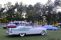 1954 Packard Caribbean Custom