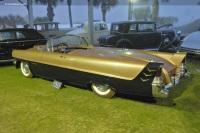 Packard Panther Daytona Concept