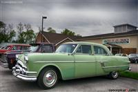 1954 Packard Patrician
