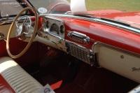 1954 Packard Caribbean Custom