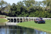 1954 Packard Panther Daytona Concept