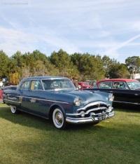 1954 Packard Patrician Series 5426 image.