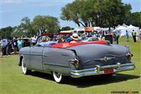 1954 Packard Convertible