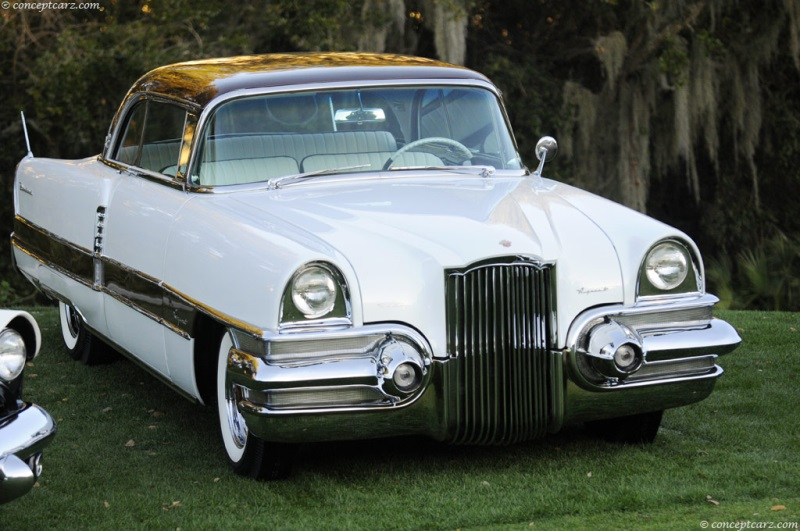 1955 Packard Request Concept Image