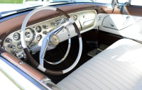 1955 Packard Request Concept