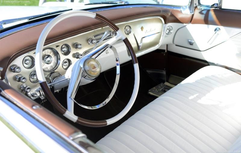 1955 Packard Request Concept