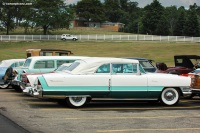 1955 Packard Caribbean image.