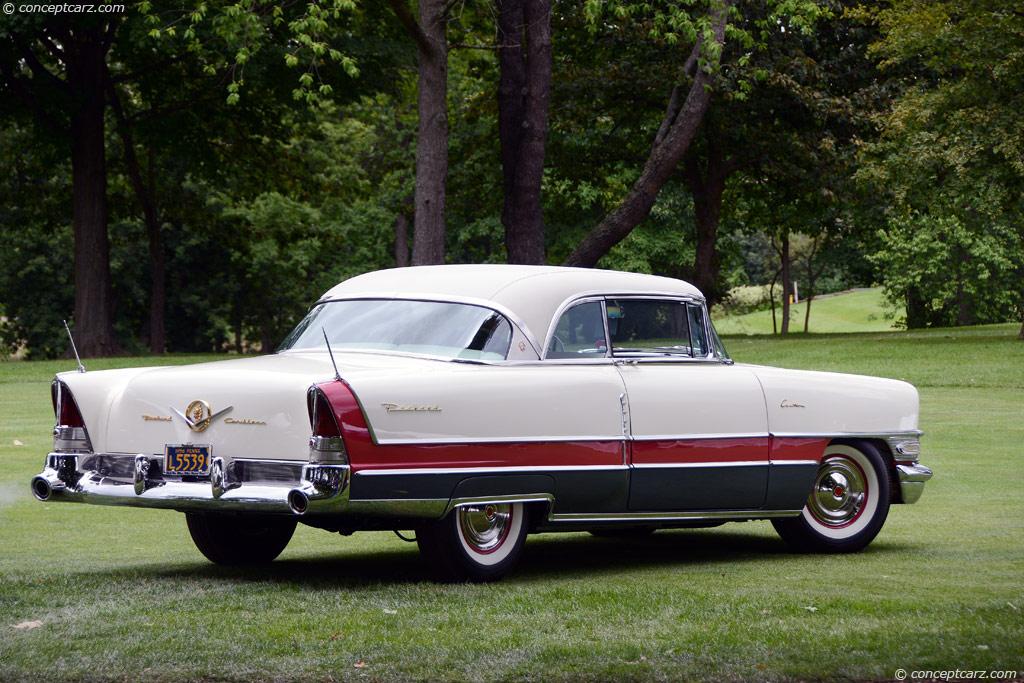 1956 Packard Caribbean Image