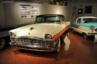 1956 Packard Executive Line