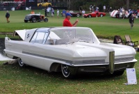 Packard Predictor Concept