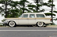 1957 Packard Clipper image.